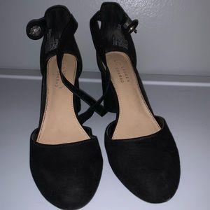 Round Heels
